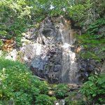 木屋川の滝