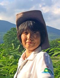 田島 裕子